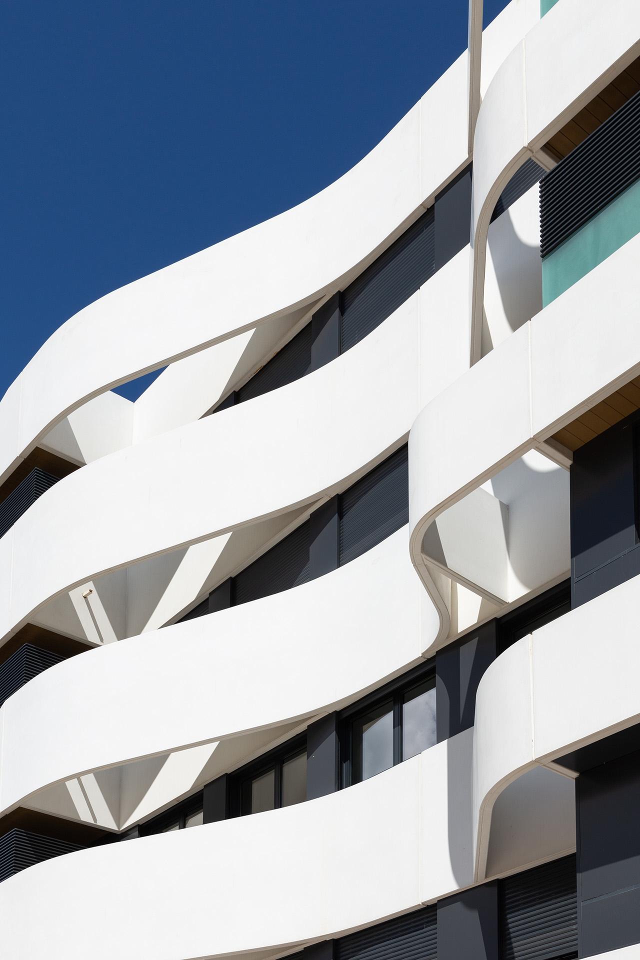 Cano & Escario UK. Architects